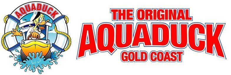 Aquaduck Gold Coast | Duck Bus City Tour & River Cruise - Surfers Paradise