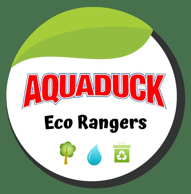 Eco Rangers logo