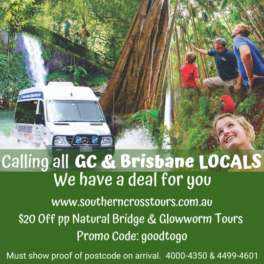 Southern Cross 4WD locals discount