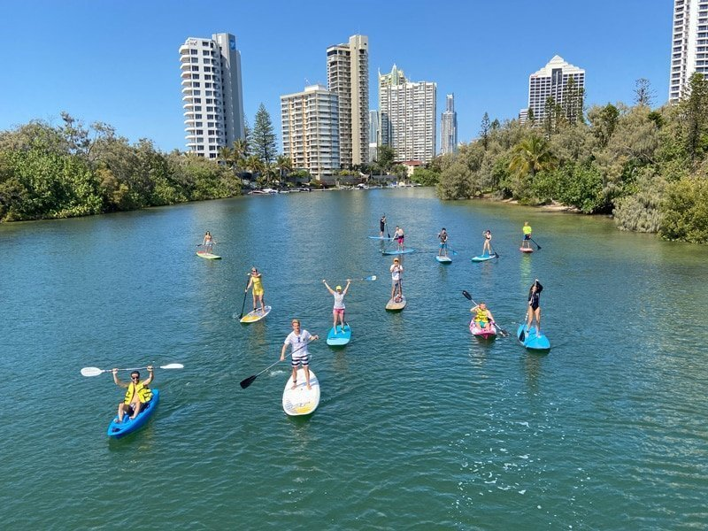 Stand-Up-Paddle-Board-Gold-Coast