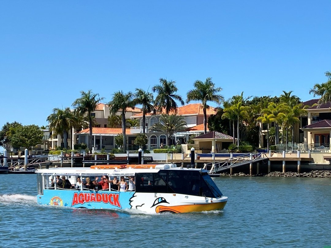Mooloolaba Cruise
