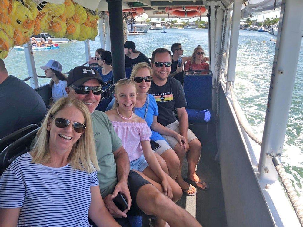 Sunshine-Coast-Customers-onboard