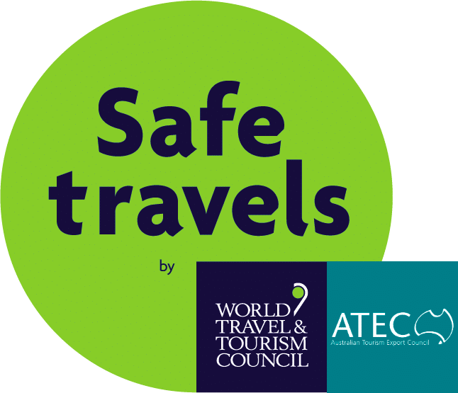 ATEC safe travels