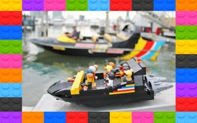 Lego Competition