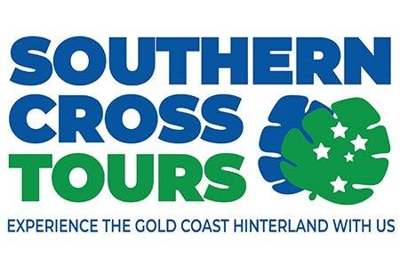 Southern Cross Tours Logo