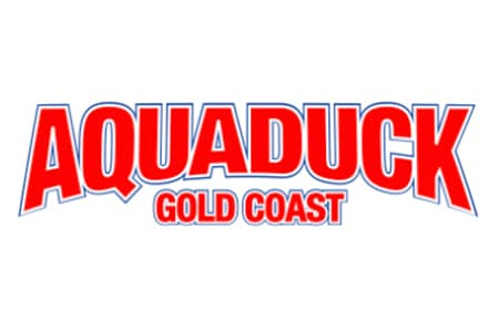 Aquaduck Logo
