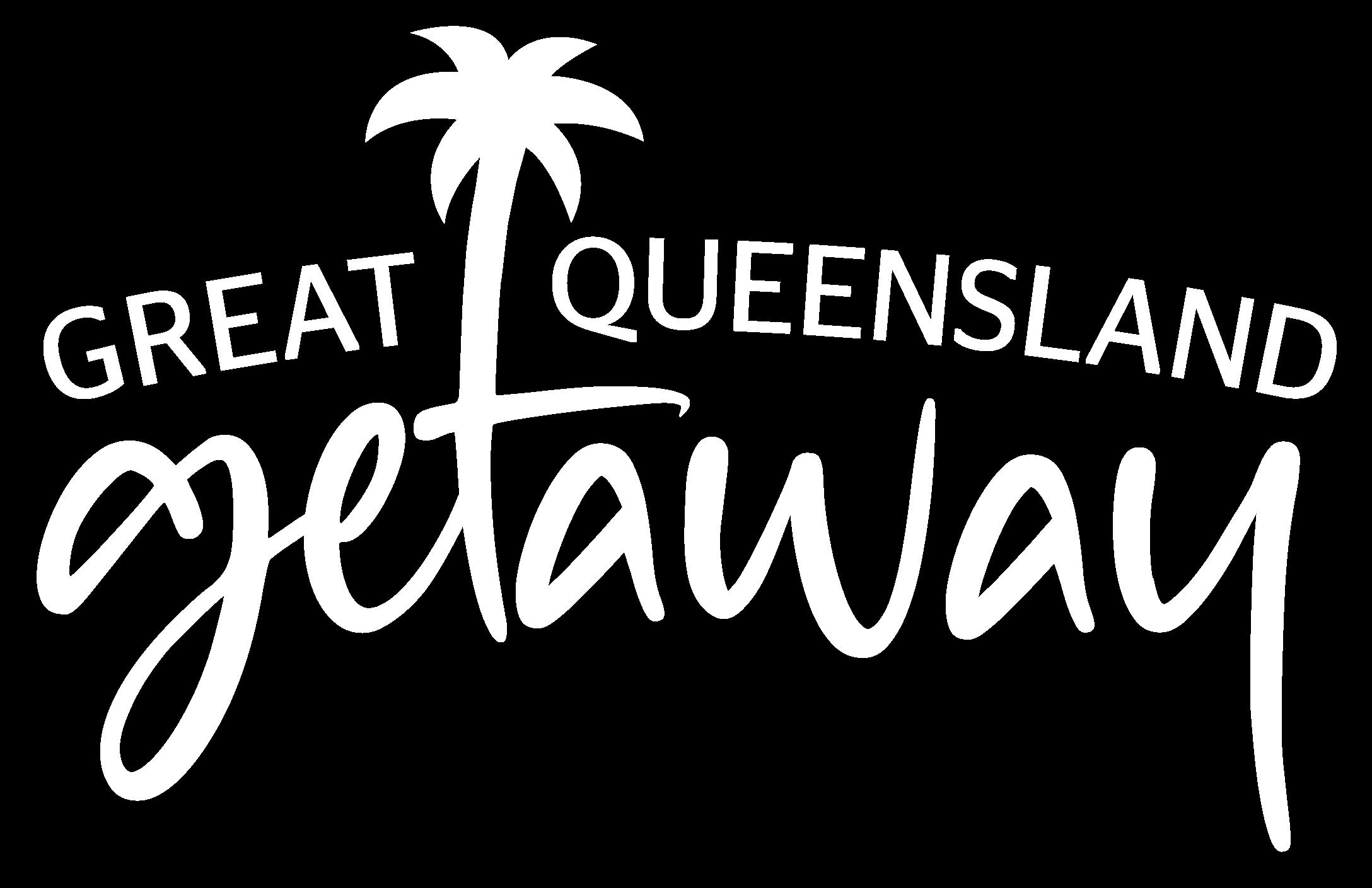 Great Qld Getaway logo